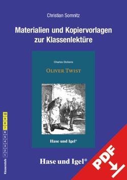 Begleitmaterial: Oliver Twist von Somnitz,  Christian