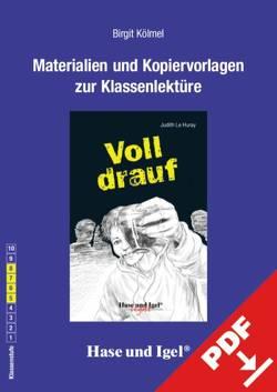 Begleitmaterial: Voll drauf von Kölmel,  Birgit