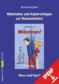 Begleitmaterial: Weiberkram? von Bergmann,  Michaela