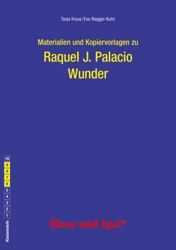 Begleitmaterial: Wunder von Kraus,  Tanja, Riegger-Kuhn,  Eva