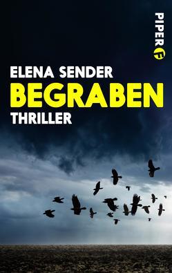 Begraben von Hagedorn,  Eliane, Sender,  Elena