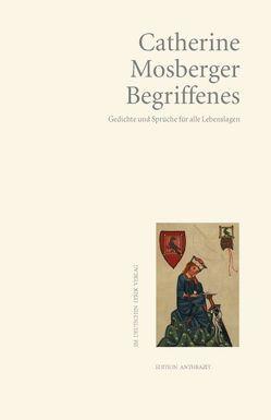 Begriffenes von Mosberger,  Catherine