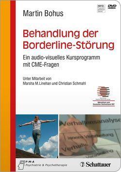 Behandlung der Borderline-Störung von Bohus,  Martin