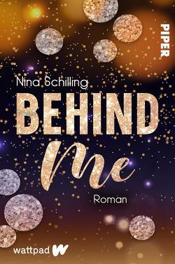 Behind Me von Schilling,  Nina