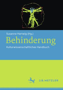 Behinderung von Hartwig,  Susanne