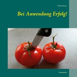 Bei Anwendung Erfolg! von Boeke,  Heike