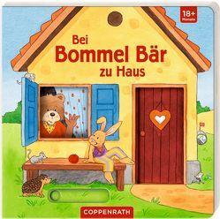 Bei Bommel Bär zu Haus von Német,  Andreas, Schmidt,  Hans-Christian, Schuld,  Kerstin M.