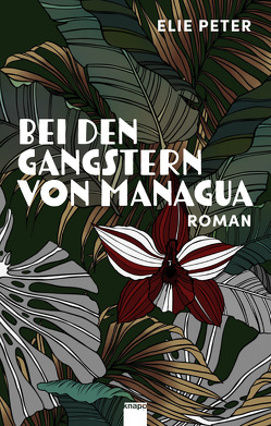 Bei den Gangstern von Managua von Peter,  Elie
