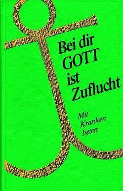 Bei dir Gott ist Zuflucht von Fuchs,  Karl