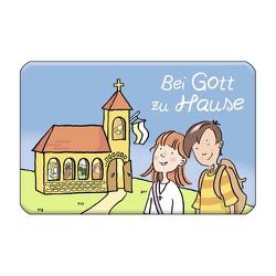 Bei Gott zu Hause