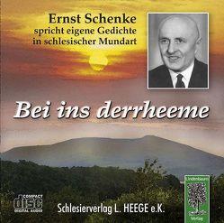 Bei ins derrheeme von Schenke,  Ernst