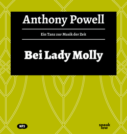 Bei Lady Molly von Arnold,  Frank, Feldmann,  Heinz, Powell,  Anthony
