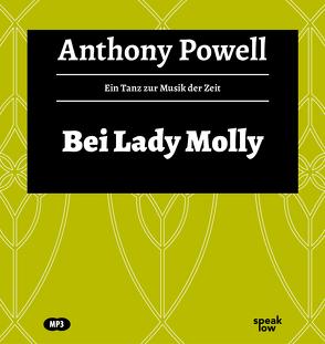 Bei Lady Molly von Arnold,  Frank, Feldmann,  Heinz, Powell,  Anthony