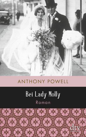 Bei Lady Molly von Feldmann,  Heinz, Powell,  Anthony