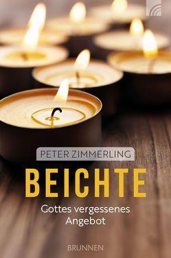 Beichte von Zimmerling,  Peter