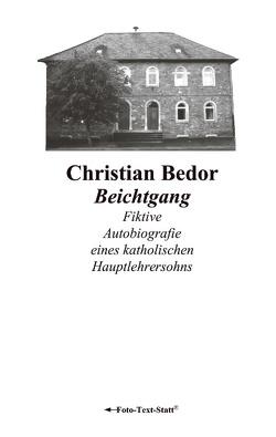 Beichtgang von Bedor,  Christian