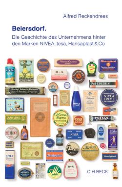 Beiersdorf von Reckendrees,  Alfred