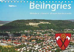 Beilngries – Historisches Juwel des Altmühltals (Tischkalender 2019 DIN A5 quer) von Portenhauser,  Ralph