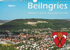 Beilngries – Historisches Juwel des Altmühltals (Wandkalender 2019 DIN A4 quer) von Portenhauser,  Ralph
