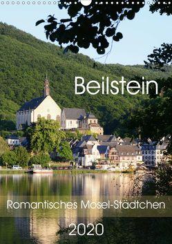 Beilstein – Romantisches Mosel-Städtchen (Wandkalender 2020 DIN A3 hoch) von Frost,  Anja