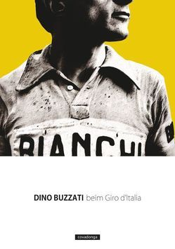 Beim Giro d'Italia von Buzzati,  Dino, Heissenberger,  Michaela