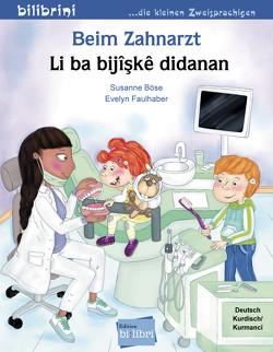 Beim Zahnarzt von Böse,  Susanne