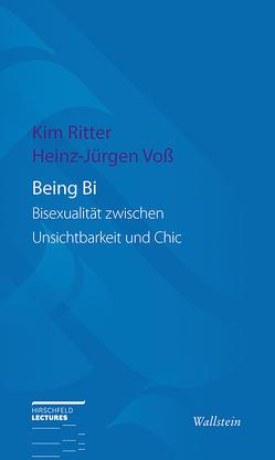 Being Bi von Ritter,  Kim, Voß,  Heinz-Jürgen