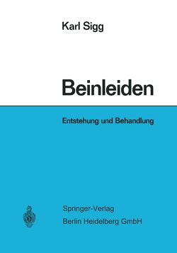 Beinleiden von Sigg,  Karl, Willenegger,  H.