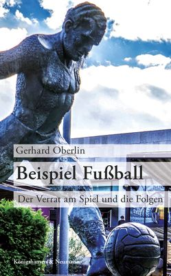Beispiel Fußball von Oberlin,  Gerhard