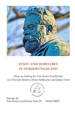 Beiträge der Fritz Reuter Gesellschaft von Fritz Reuter Gesellschaft