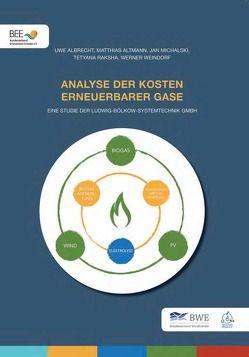 Beitrag der Bioenergie zur Energiewende von Baur,  Frank, Hauser,  Eva, Nöll,  Florian