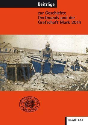 Beiträge zur Geschichte Dortmunds und der Grafschaft Mark 2014