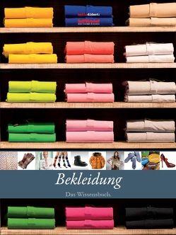 Bekleidung von Mediadidact / Textilwirtschaft