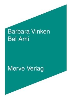 Bel Ami von Vinken,  Barbara