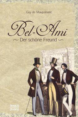 Bel-Ami von de Maupassant,  Guy