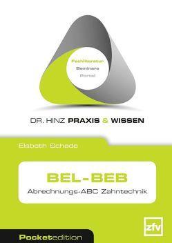 BEL-BEB von Schade,  Elsbeth