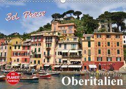 Bel Paese Oberitalien (Wandkalender 2019 DIN A3 quer) von Heußlein,  Jutta