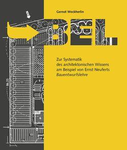 BEL von Weckherlin,  Gernot