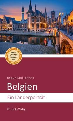 Belgien von Müllender,  Bernd