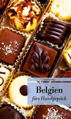 Belgien fürs Handgepäck von Hauser,  Françoise
