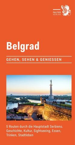 Belgrad von Salamon,  Ida