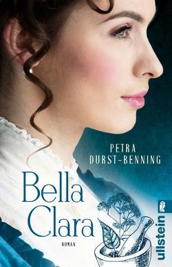 Bella Clara von Durst-Benning,  Petra