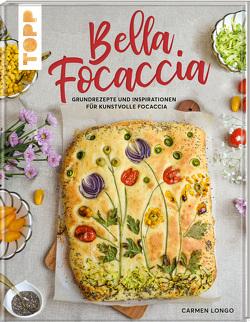 Bella Focaccia von Longo,  Carmen