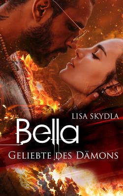 Bella – Geliebte des Dämons von Skydla,  Lisa
