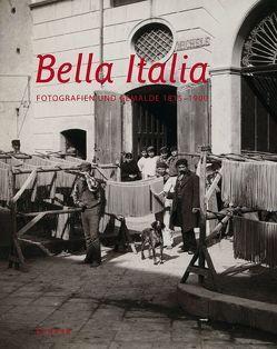 Bella Italia von Finck,  Gerhard, Pohlmann,  Ulrich, Siegert,  Dietmar