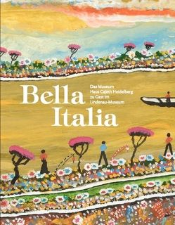 Bella Italia von Hassbecker,  Egon, Krischke,  Roland, Roeske,  Thomas, Rux,  Benjamin, Schulz,  Barbara