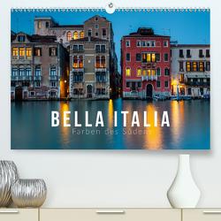 Bella Italia. Farben des Südens (Premium, hochwertiger DIN A2 Wandkalender 2020, Kunstdruck in Hochglanz) von Gospodarek,  Miko?aj