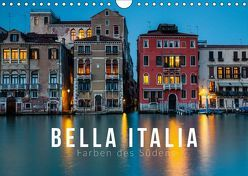 Bella Italia. Farben des Südens (Wandkalender 2019 DIN A4 quer) von Gospodarek,  Miko?aj