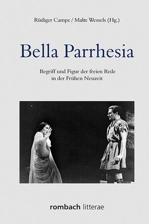Bella Parrhesia von Campe,  Rüdiger, Wessels,  Malte