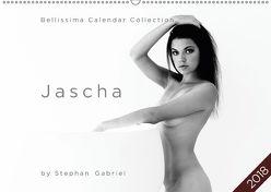 Bellissima Calendar Collection – Jascha (Wandkalender 2018 DIN A2 quer) von Gabriel,  Stephan
